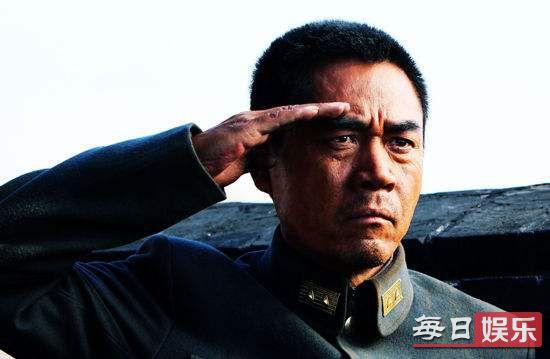 陈宝国个人资料介绍 陈宝国演过哪些电影电视剧?