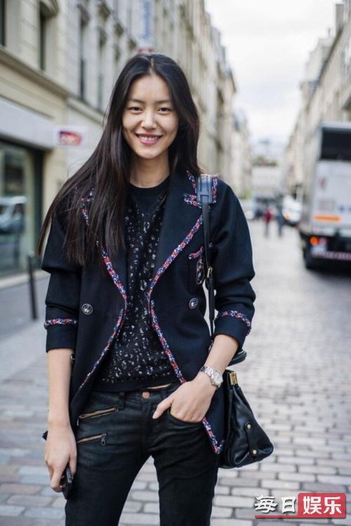 为什么刘雯缺席时装周 刘雯缺席时装周原因竟是这样!
