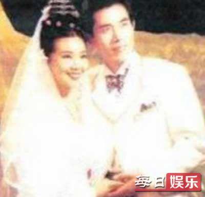 陈宝国的老婆是谁 赵奎娥个人资料介绍