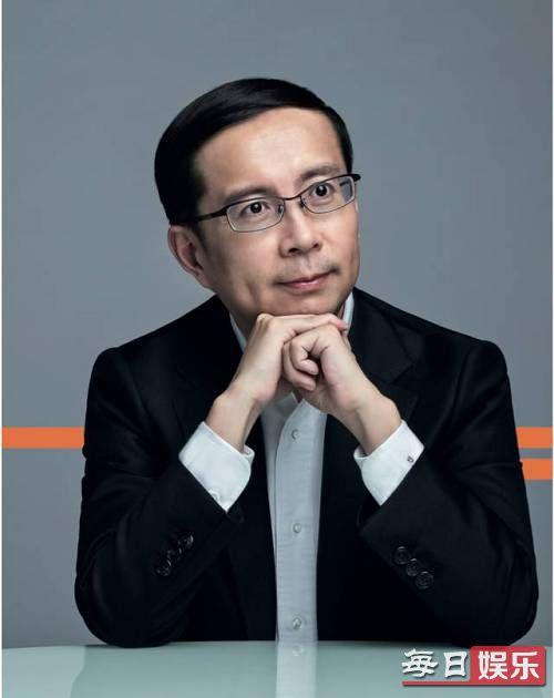 马云卸任后谁接任 阿里CEO张勇凭什么接任马云?
