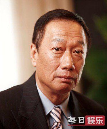 郭台铭发表声明说了什么 郭台铭是谁 他为何退出国民党?
