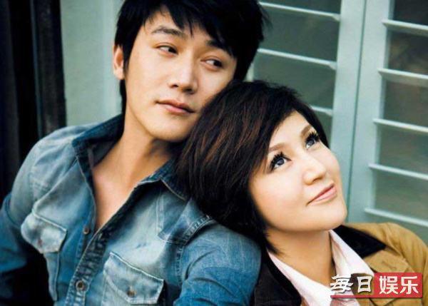 陆毅的老婆是谁 陆毅和妻子鲍蕾是怎么认识的?