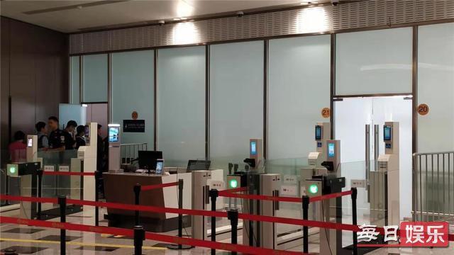 大兴机场无感通关怎么回事 什么是无感通关?