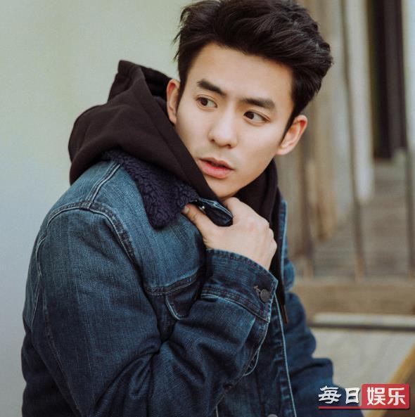 《我在未来等你》中陈小武的扮演者是谁 张植绿个人资料介绍