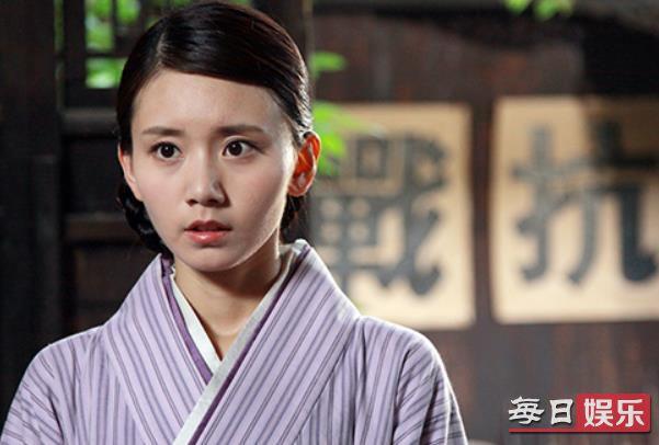 《空降利刃》中林俊娇的扮演者是谁 李纯个人资料介绍
