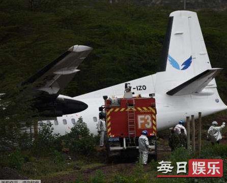 肯尼亚客机坠毁是怎么回事 飞机坠毁应如何自救?