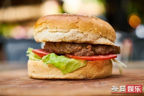 国内首款人造肉饼开售 人造肉饼是怎么制成的?