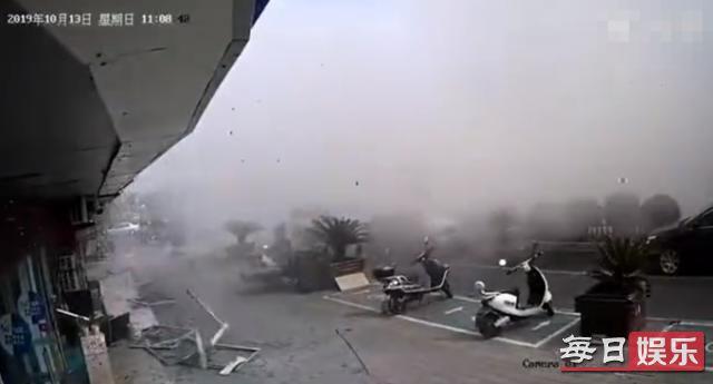 无锡小吃店燃气爆炸 事发经过及现场图片曝光