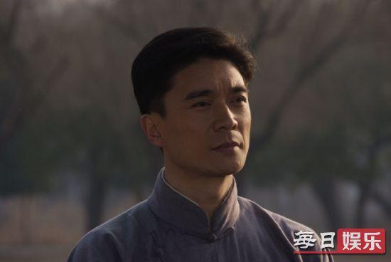 张明健个人资料介绍 张明建演过哪些电影电视剧?