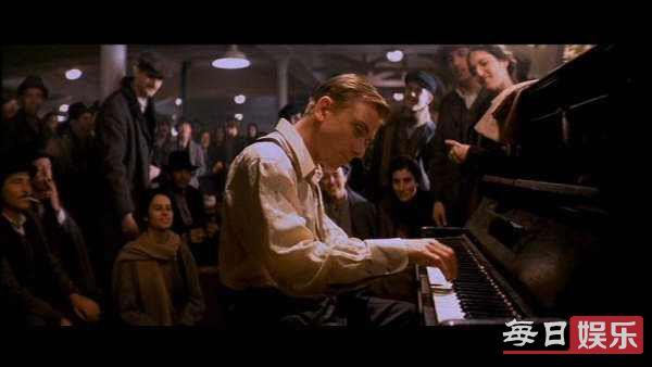 海上钢琴师定档是什么时候 海上钢琴师剧情简介