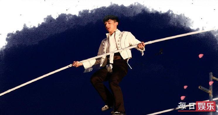 《中国达人秀》阿迪力为什么被淘汰?
