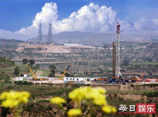 庆阳发现大油田是真的吗 我首都是有哪些油田?
