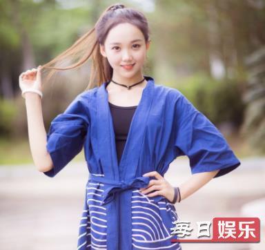 吕小雨个人资料介绍 吕小雨演过哪些电影和电视剧?