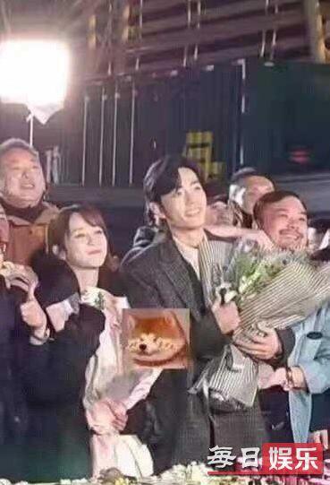 肖战杨紫杀青照曝光 肖战和杨紫一起演了什么电视剧?