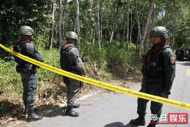 泰国检查站遭袭是怎么回事 国外为何频发恐怖袭击事件?