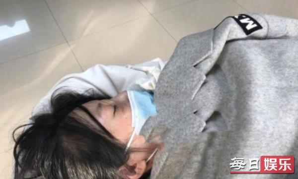 徐冬冬手术出事故是怎回事 她目前脱离危险了吗?