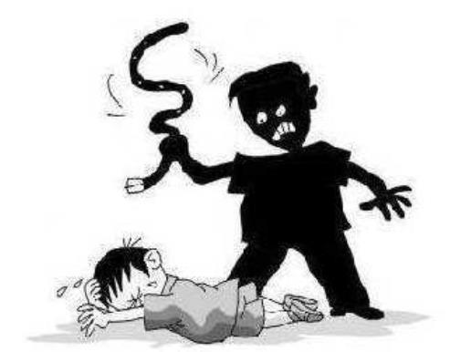 幼童遭继母虐待具体情况 虐待儿童应怎么处罚?