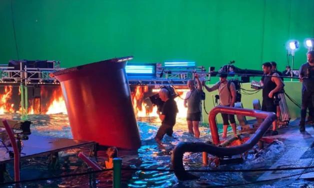 阿凡达2完成拍摄是什么情况 阿凡达2什么时候上映?