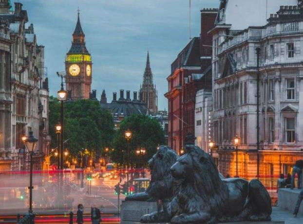 伦敦北部传爆炸声是什么情况 爆炸声是从哪里来的?