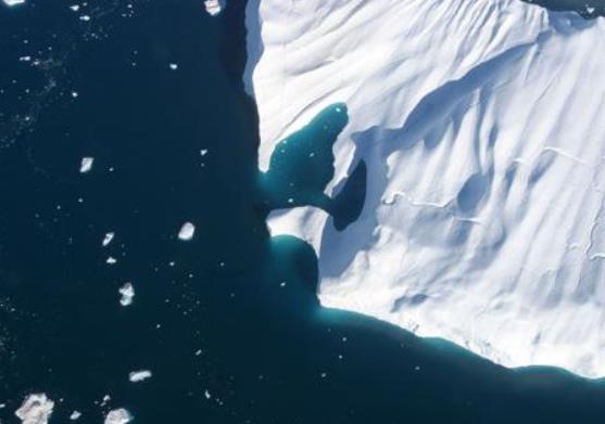 格陵兰岛冰层消融是什么情况 造成冰层消融的原因是什么?