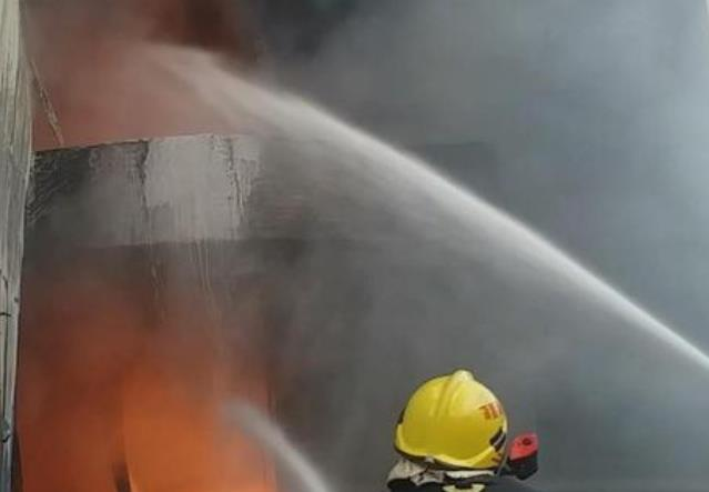 一家6口葬身火海是什么情况  火灾的起因究竟是什么?