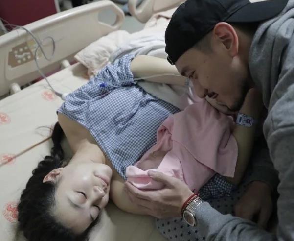 王阳明宣布当爸 王阳明老婆是谁 孩子是男孩还是女孩?