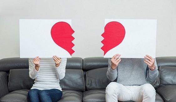 为什么离婚率连续上涨 原因其实是这样的!