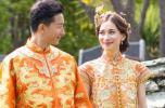 韩庚卢靖姗官宣结婚喜讯 2019年最后一波狗粮太甜了