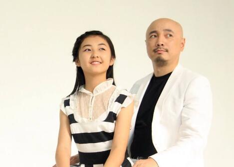 徐峥张子枫合作的电影叫什么 徐峥张子枫合作几次
