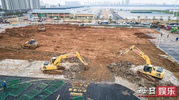 武汉雷神山医院什么时候建成 规模有多大?