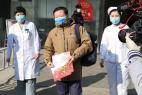 王广发治愈出院具体情况 他是怎么感染新冠病毒的?