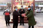 朱之文武汉捐款多少钱 大衣哥捐款140万是真的吗?