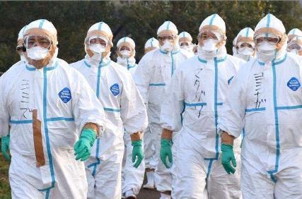 2月9日全国新冠肺炎新增多少人 湖北及武汉疫情最新数据