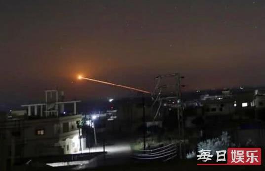 以色列空袭叙利亚怎么回事 以色列为何这么做?