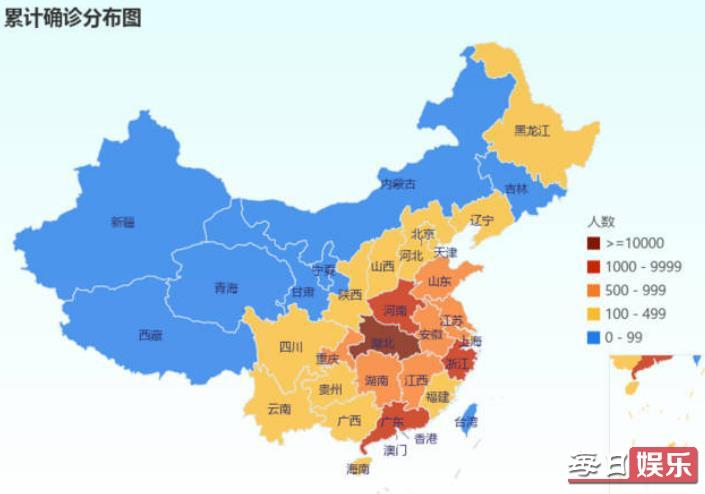 2月13日湖北及武汉新增多少人 2月14日全国疫情最新数据