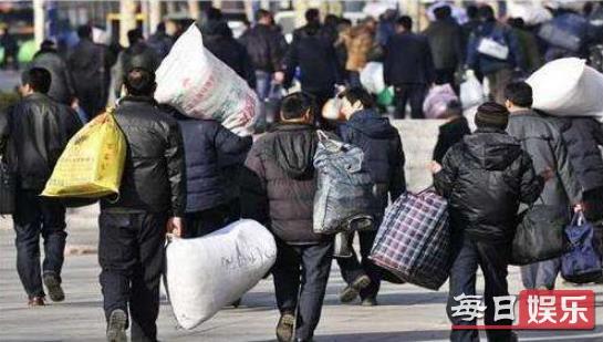 1.7亿农民工返城怎么回事 农民工返城对疫情会造成影响吗?