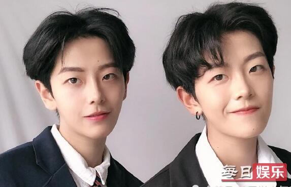 刘梦和刘蓓是双胞胎吗