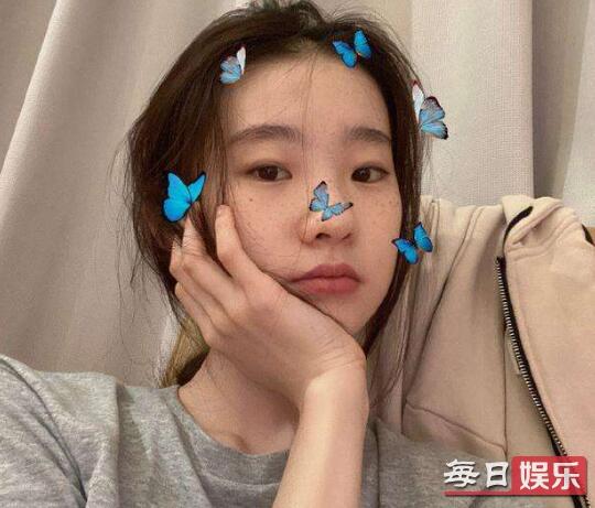 张艺凡为什么叫二公主
