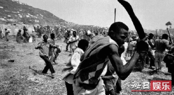 卢旺达大屠杀主要嫌疑人被捕 卢旺达大屠杀事件始末