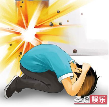 云南一水电站疑似爆炸致6死5伤 面对爆炸事故如何自救?