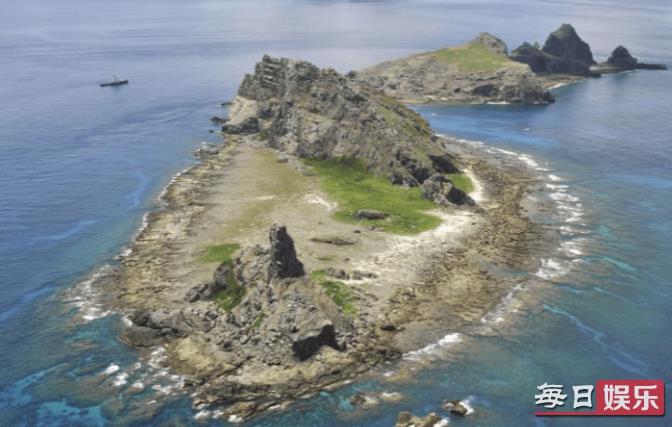 外交部回应日方钓鱼岛改名议案 日本为何这么做?