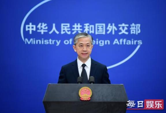 外交部新任发言人汪文斌亮相 汪文斌是谁及个人资料