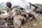 南苏丹一飞机坠毁 至少17人丧生 事件经过是怎样的?